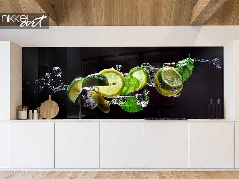Tips für die Küche zu dekorieren