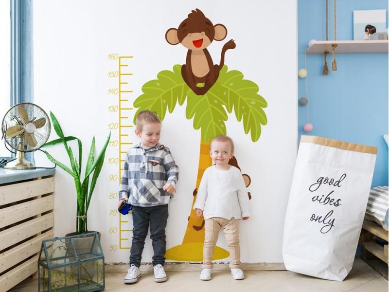 Ein gemütliches und originelles Kinderzimmer