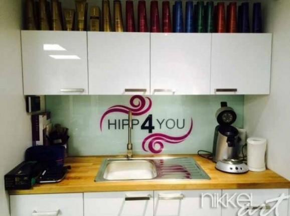 Küche Foto Rückwand Eigenes Foto