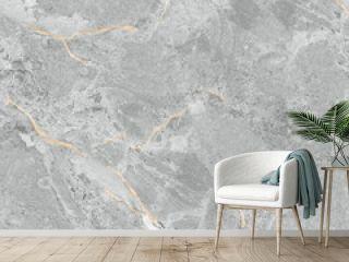 Polished granite quartzite for digital wall and floor, polished quartz slice mineral for exterior.