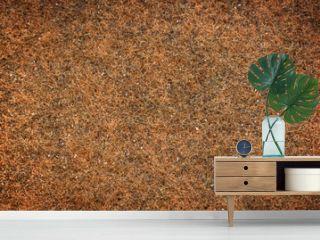 abstract dark orange texture wall background