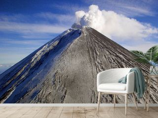 kluchevskoj volcano