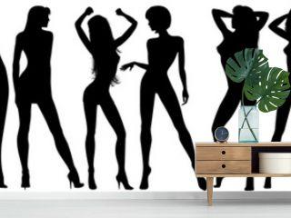 Donne Vettoriali-Vector Girls-Femmes Vectorielles