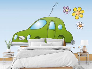 automobile ecologica