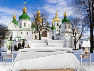 Kiev Sofia church