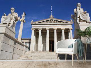 Akademia of Athens