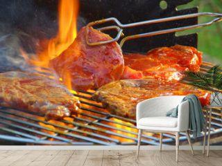 Grillen - barbecue 77