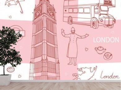 Symbols of London