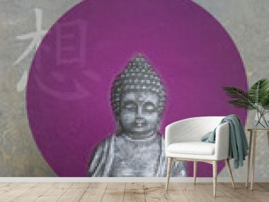 Buddha Traum