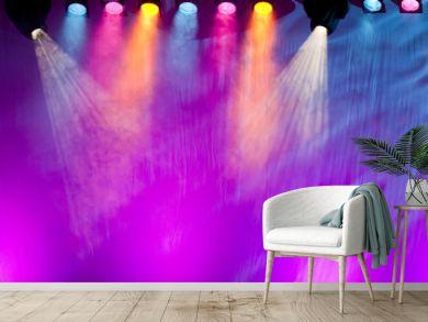 vivid stage spotlights