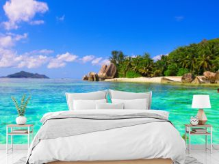 Panorama Landscape Dream
