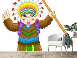indianboy