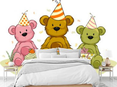 Bear Birthday,