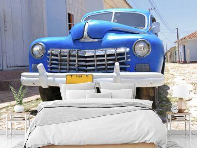 old american road cruiser