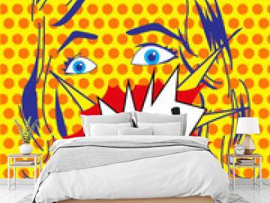 YEAH! pop art