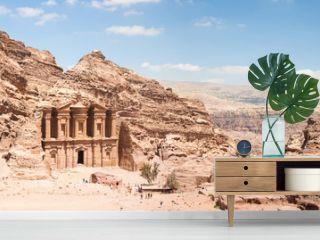The Monastarty, Petra, Jordan