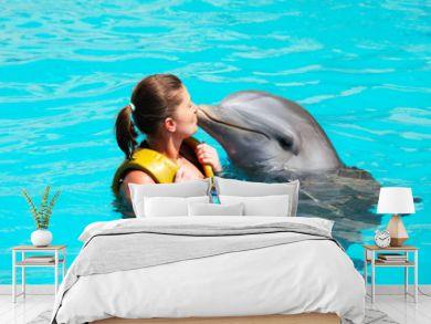 I love dolphins!