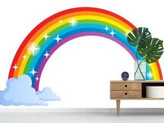 Image with rainbow theme 1