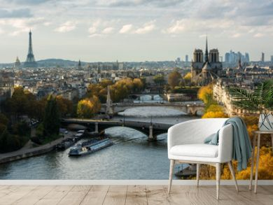 Tout Paris en une photo