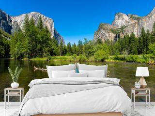 Valley View Yosemite