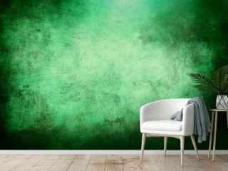 green grunge background or texture