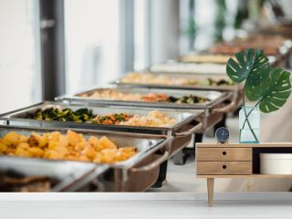 catering essen party