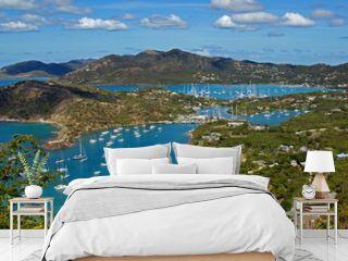 English Harbor Antigua