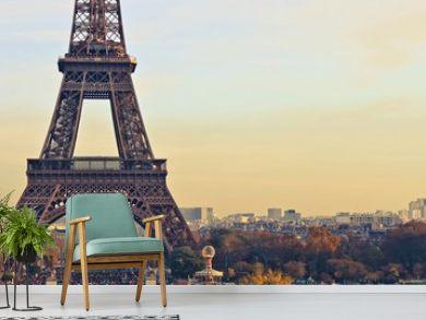 paris france eiffel tower
