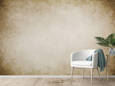 Alter vintage Hintergrund aus Papier und Holz zur Dekoration