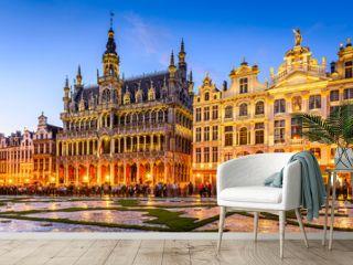 Bruxelles, Belgium - Grand Place