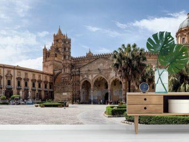 Sizilien - Palermo - Cattedrale di Palermo