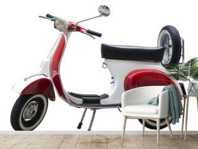 Scooter italiano