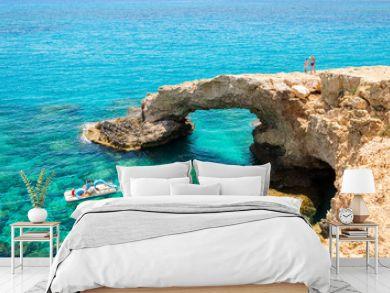 Cyprus, Bridge of Lovers