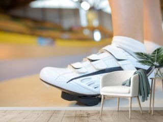 cycling track trainers
