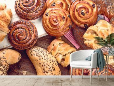Bakery ingredients