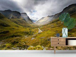 Glencoe - Szkocja