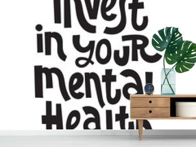 3 Mental Health Quotes