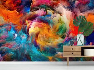 Conceptual Paint