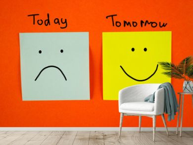 Tomorrow wiil be better