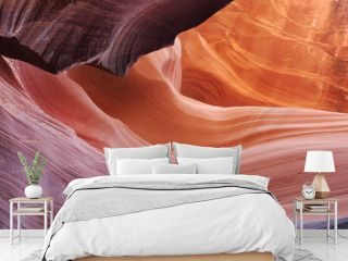 abstract background texture antelope canyon