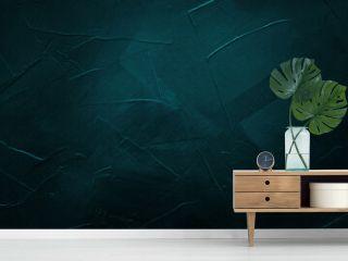 Blue or black Slate Texture Background or wallpaper