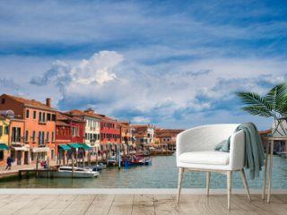 Murano, Venise, Italie