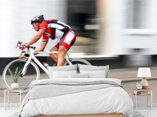 Racing Pro Cycler