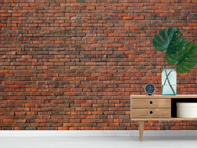 Brick wall background 1