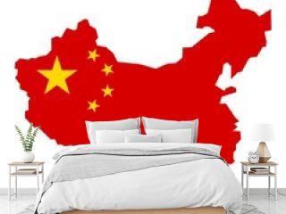 chine china
