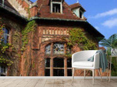 Beelitz Heilstätten - leerstehende Ruine