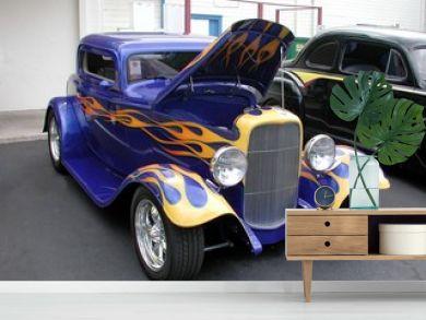 customize car