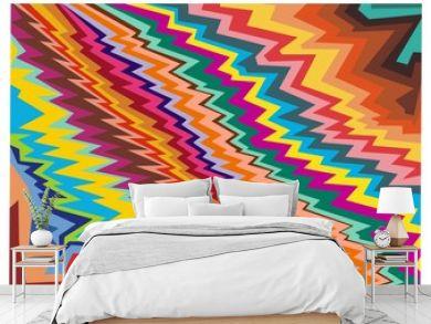 abstract art (colors ... pop-art)