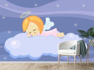 angioletto addormentato