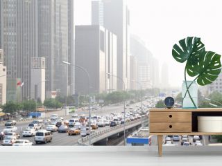 Modern Beijing